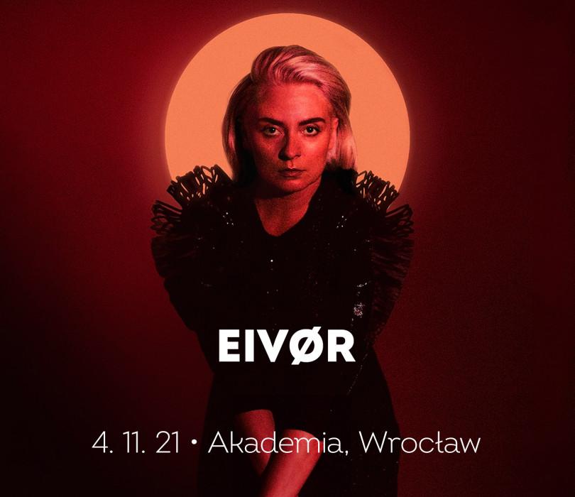 Eivør | Wrocław [ZMIANA DATY]