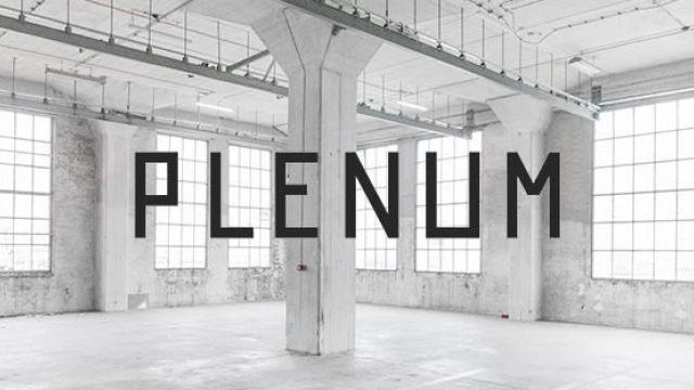 Hale Stoczni – Plenum