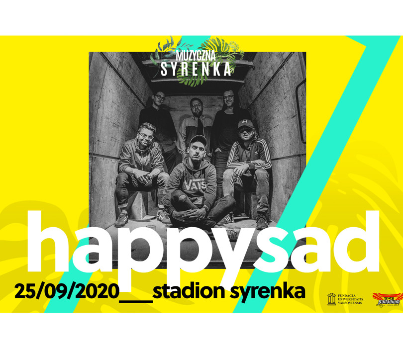 Happysad | Warszawa