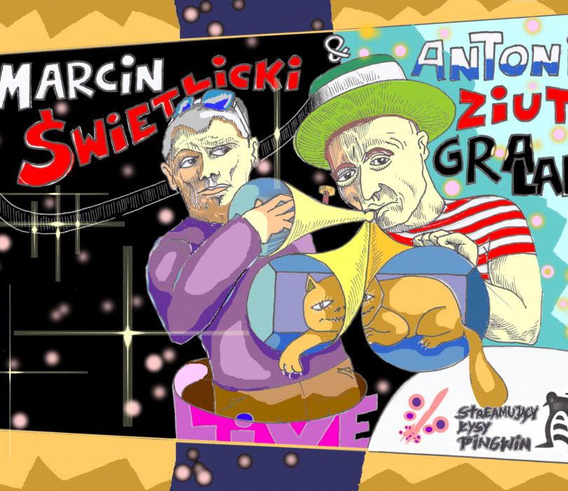 Gralak / Świetlicki