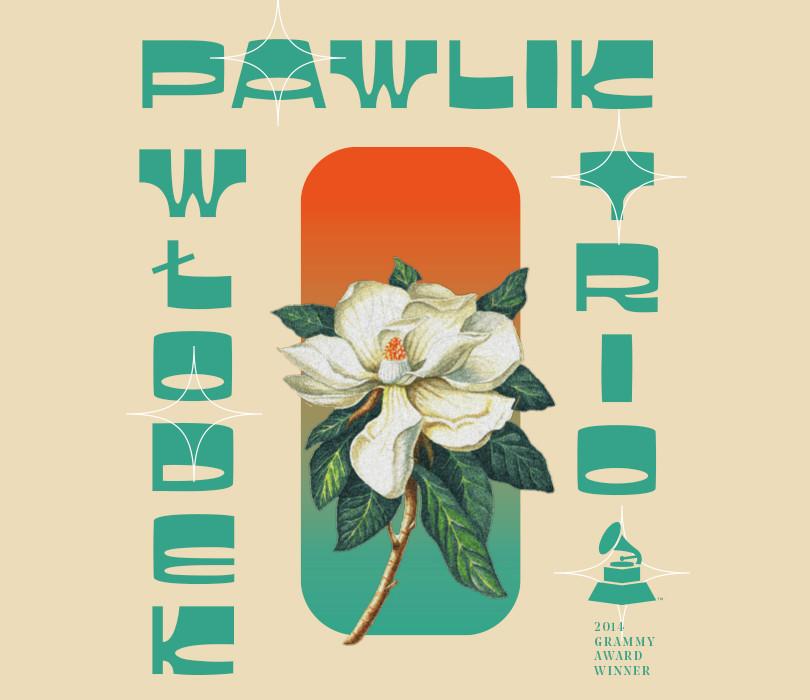 Włodek Pawlik Trio [SOLD OUT]