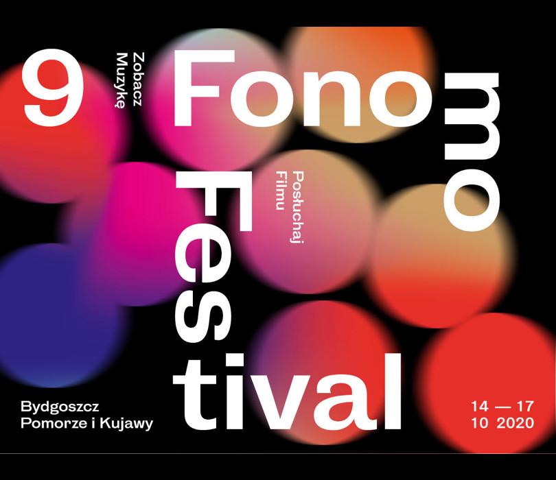 9 Fonomo Music & Film Festival