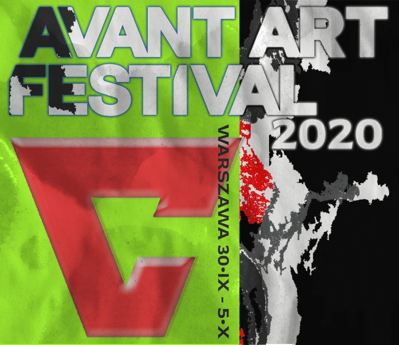 Avant Art Festival 2020 | WARSZAWA I KARNET