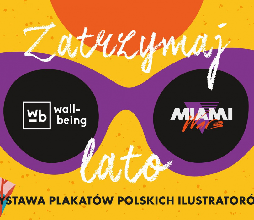Zatrzymaj lato z wall-being i Miami Wars