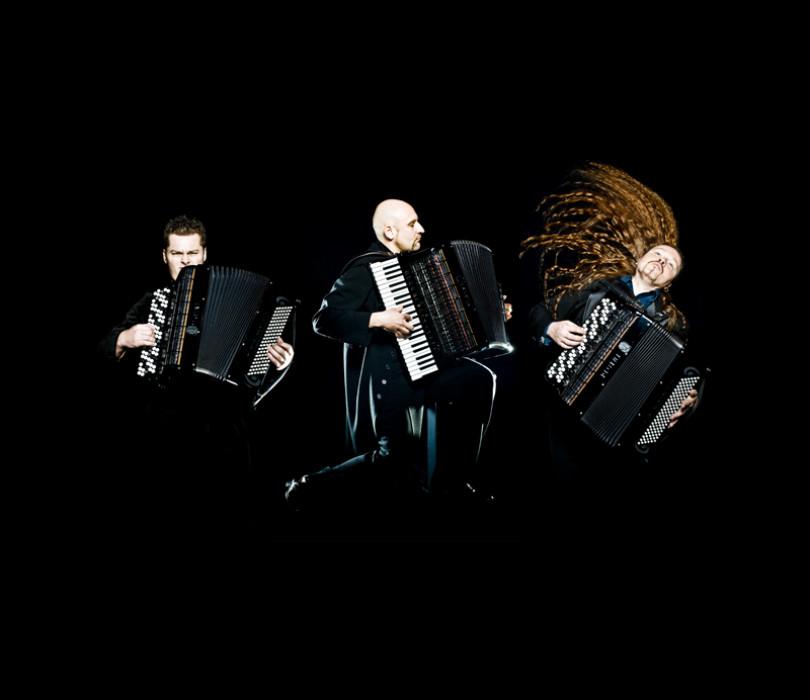 Jazz Time | Motion Trio & Damian Hyra Quartet