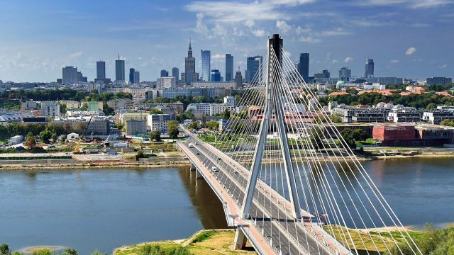 Warszawa – TBA