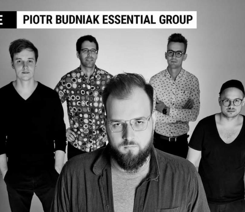 Piotr Budniak Essential Group | Jazzstate | SPATIF