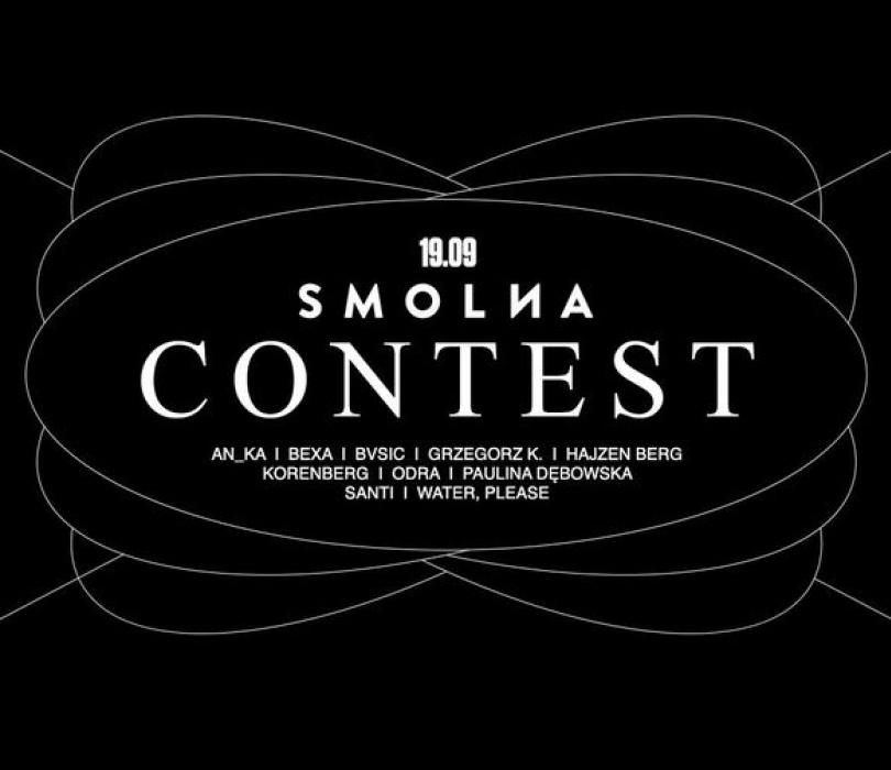 Finał Smolna Contest
