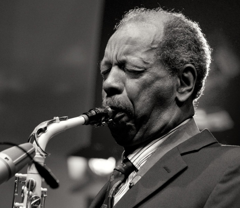 Going. | Directed by Jazz: Music of Ornette Coleman - 12on14 Jazz Club