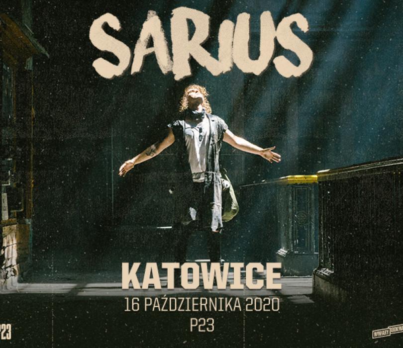 Sarius | Katowice