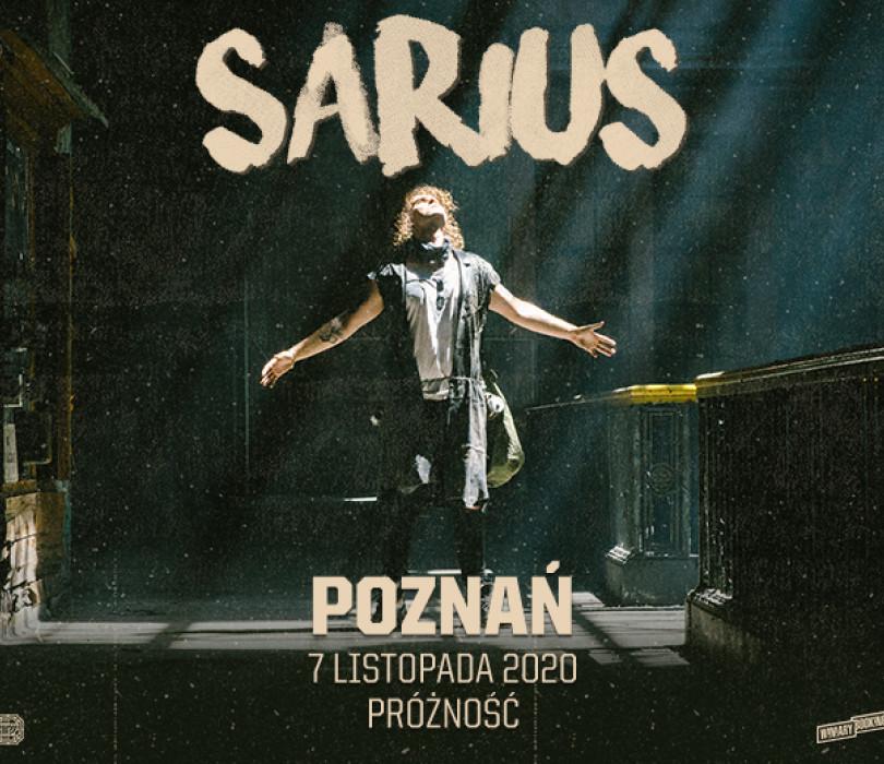 Sarius | Poznań