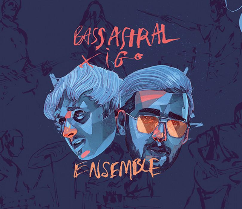 Bass Astral x Igo Ensemble | Gdańsk II