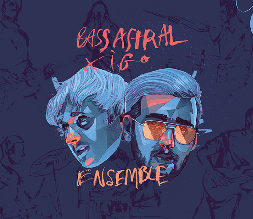 Bass Astral x Igo Ensemble | Gdańsk II