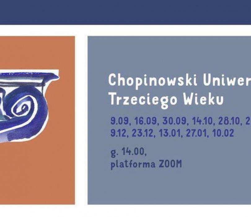 Chopinowski Uniwersytet Trzeciego Wieku