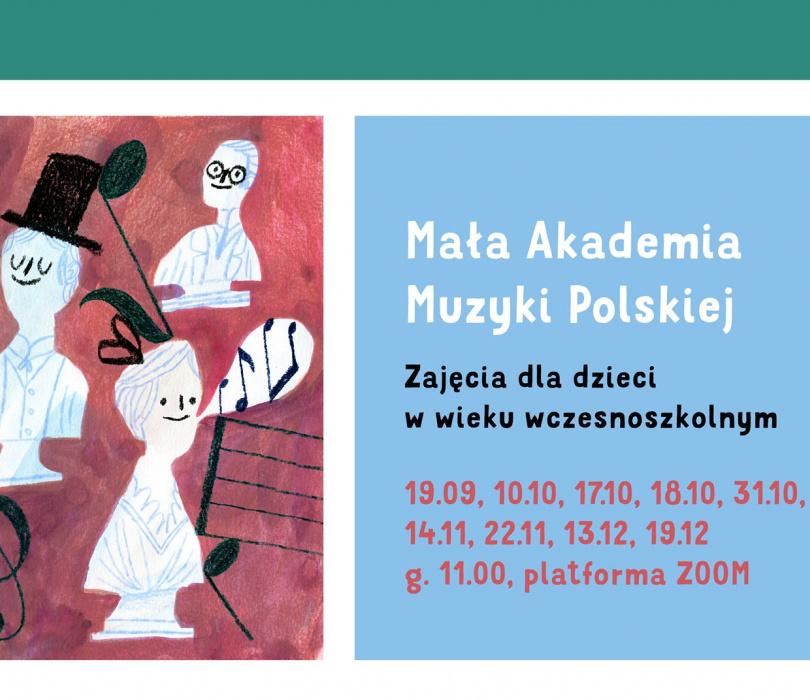 Mała Akademia Muzyki Polskiej