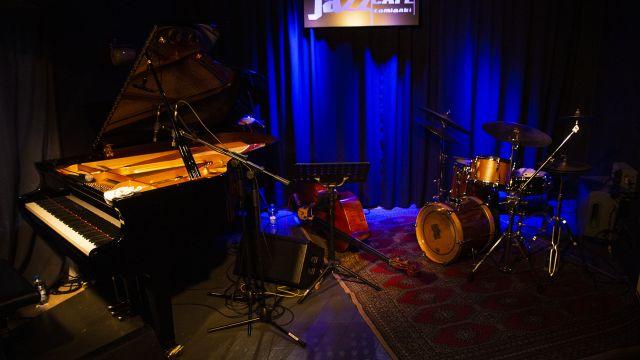 Jazz Cafe Łomianki