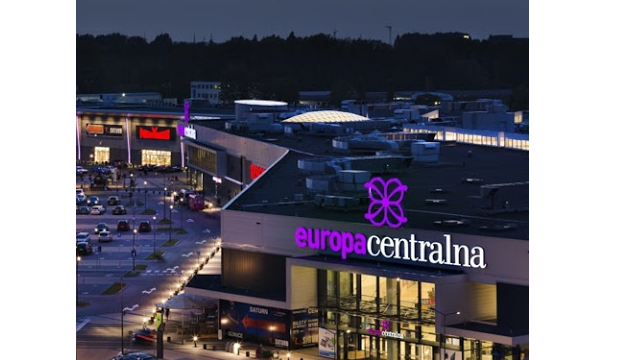 Centrum Handlowe Europa Centralna
