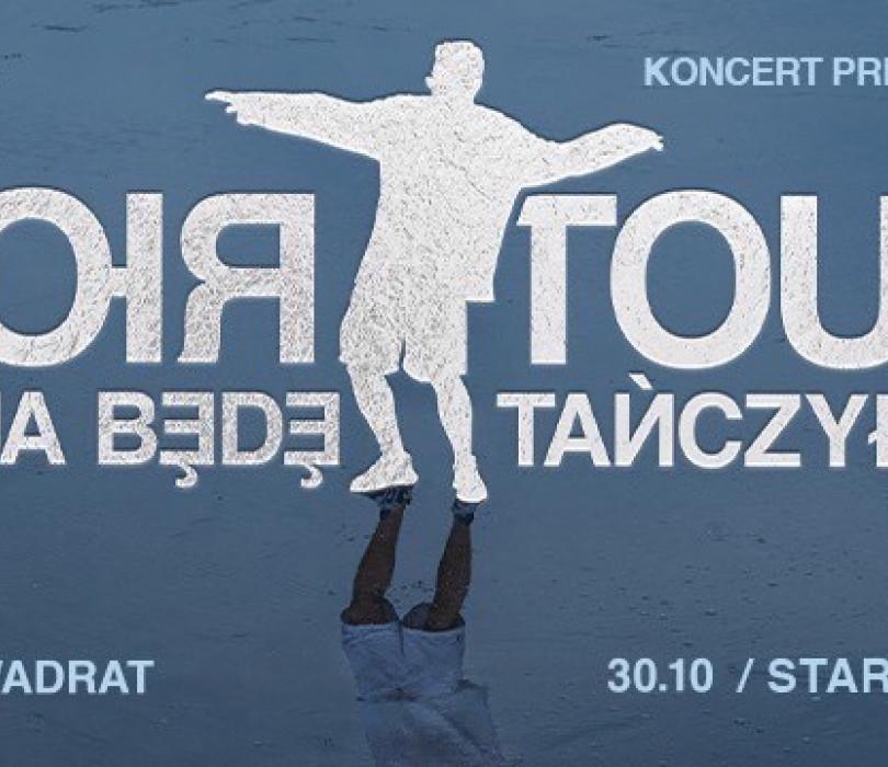 Going. | TEDE/Klub Kwadrat/Kraków [ZMIANA DATY ] - Klub Kwadrat