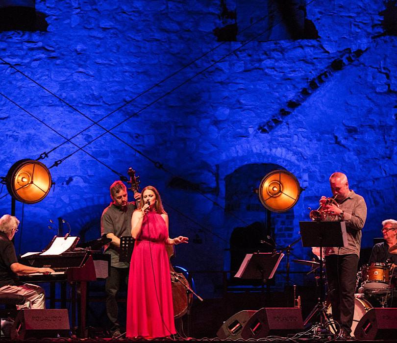 KOMEDA - Jagodziński Trio, Wilczyńska, Miśkiewicz, Majewski 25.11 g 20.30