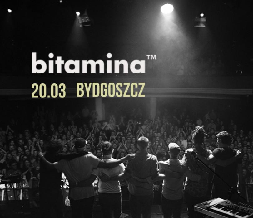 Bitamina | Bydgoszcz [ZMIANA DATY]