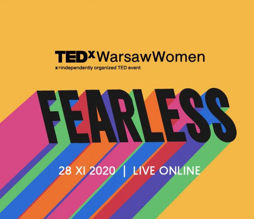 TEDxWarsawWomen 2020