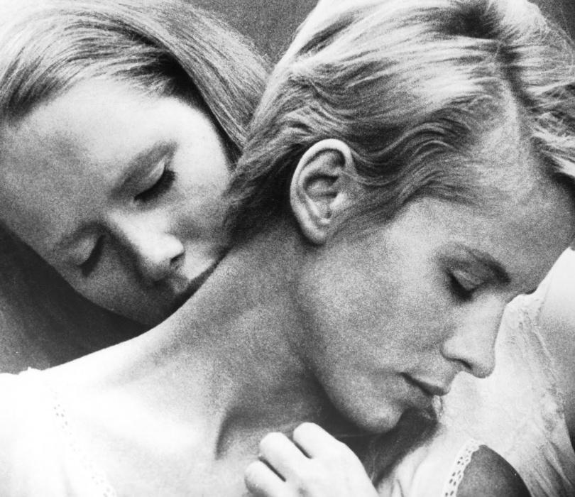 Jesień z Bergmanem w kinie Muranów
