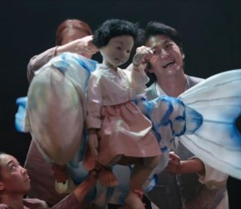 U źródeł. Inspiracje koreańską tradycją i kulturą | Wystawa