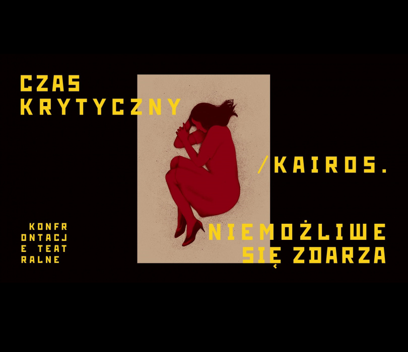 Konfrontacje Teatralne 2020: Spotkanie autorskie z Mirą Marcinów [online]