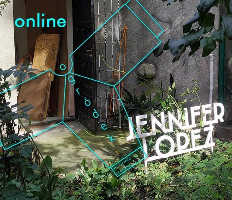 Nasz Ogródek Cracow Art Week Krakers 2020