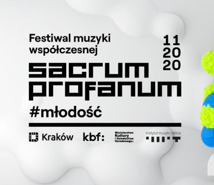 Sacrum Profanum 2020