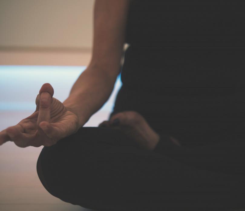 Radża Joga - fokus na klasyczne medytacje