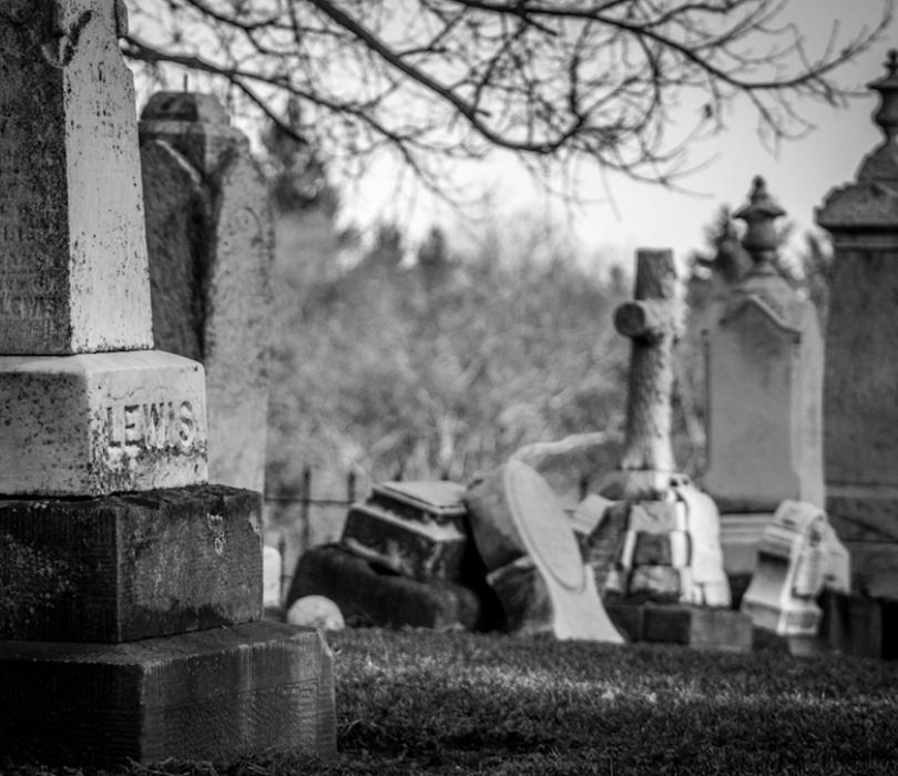 Cmentarze online