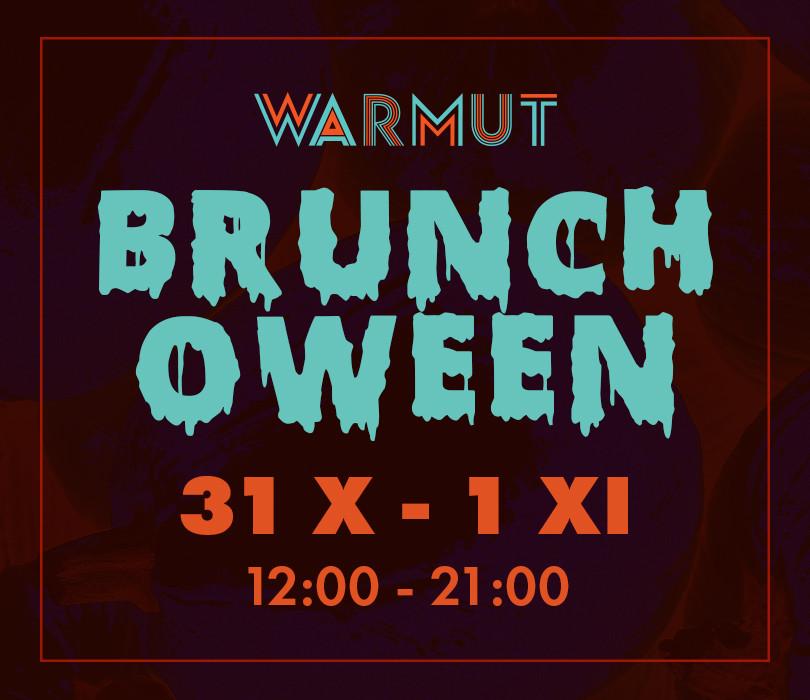 BRUNCHOWEEN | Warmut