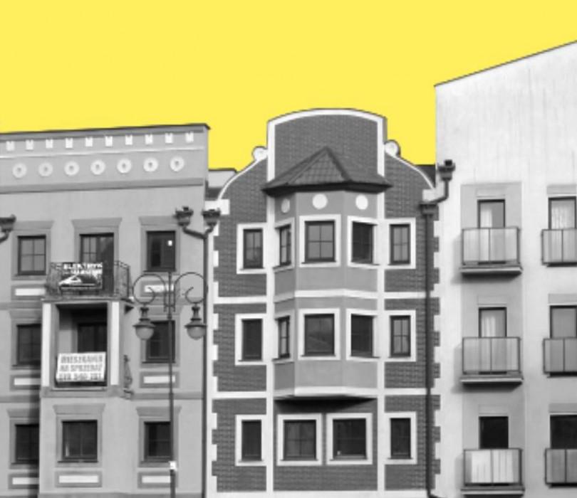 Architektury droga do współczesności: od postmodernizmu do szklanych ikon – cykl wykładów on-line Anny Cymer
