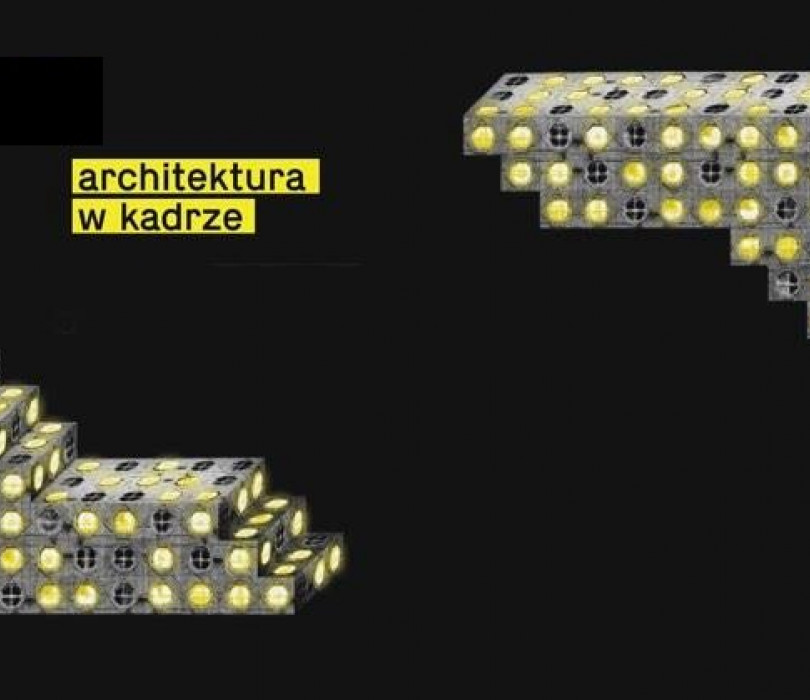 blok #5 | architektura w kadrze