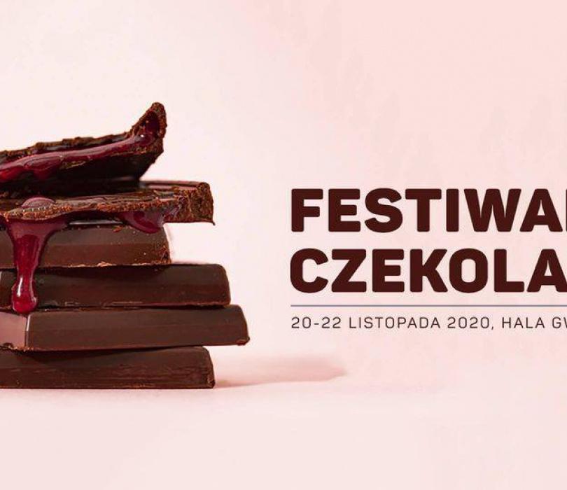 Festiwal Czekolady i Słodyczy - Chocolate Market