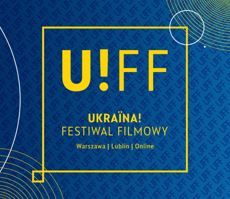 Ukraina! 5. Festiwal Filmowy (online)