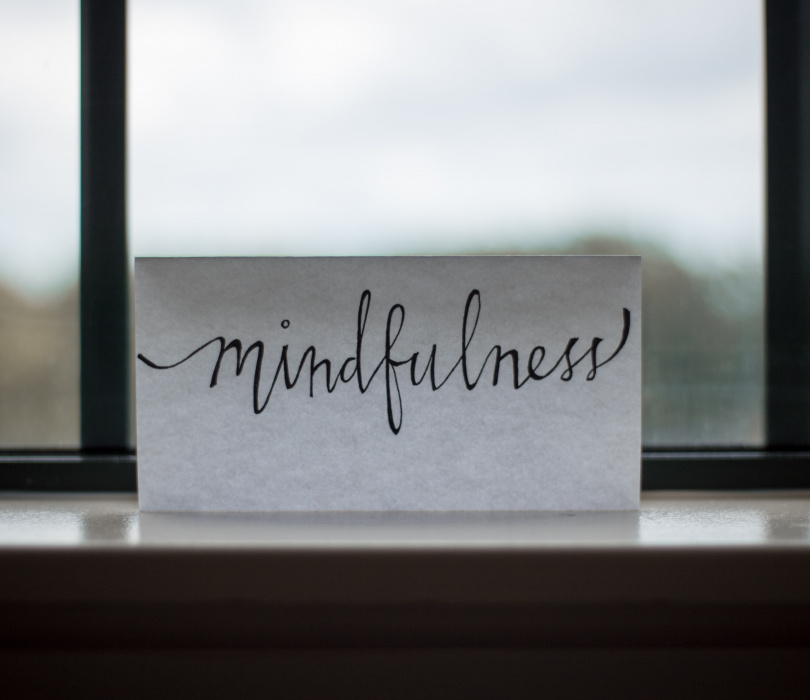 Znajdź spokój - 8 tyg. kurs redukcji stresu mindfulness online
