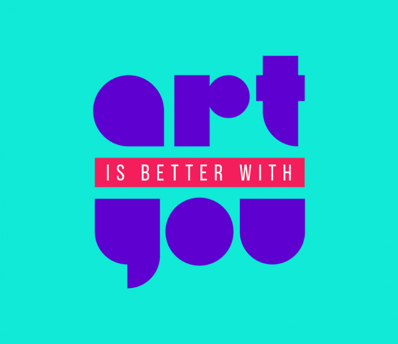 ART IS BETTER WITH YOU/ Konferencja online