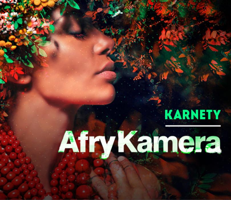 AfryKamera | Karnety
