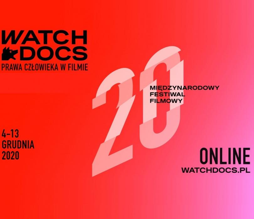 20. MFF WATCH DOCS. Prawa człowieka w filmie
