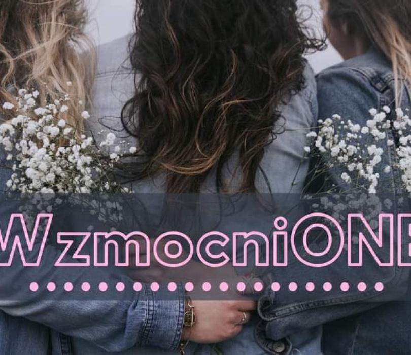 WzmocniONE - krąg kobiet online
