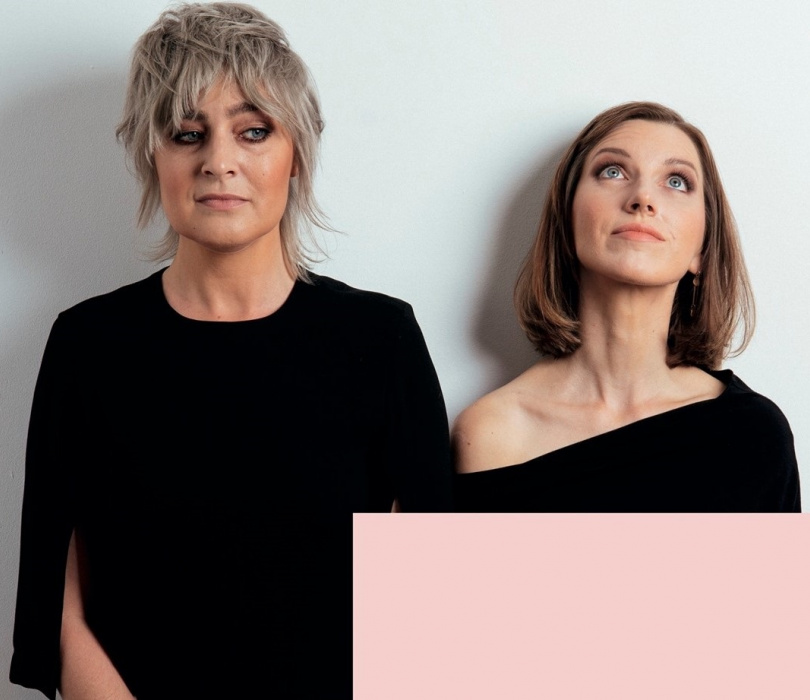 O miłości. Olga Drenda i Małgorzata Halber w Big Book Cafe