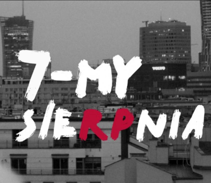 7-My Sierpnia – premiera filmu | Avtomat live | spotkanie