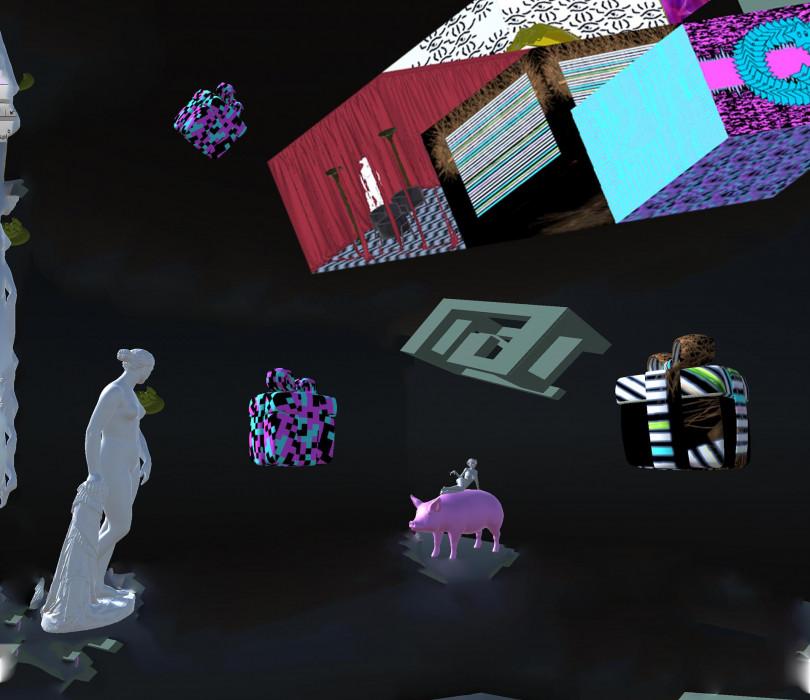 interFACE — minifestiwal filmów o grach i internecie