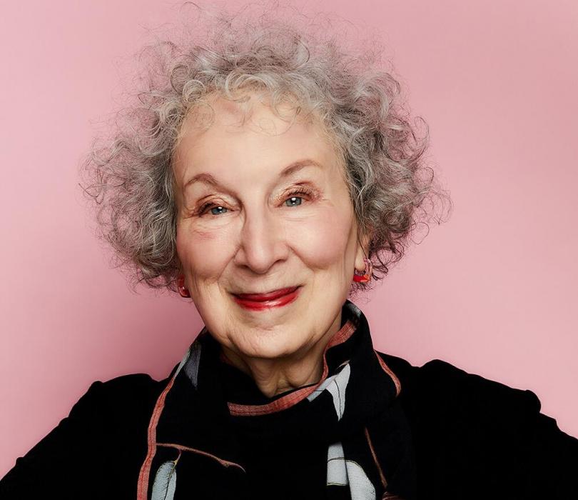 Spotkanie online z Margaret Atwood
