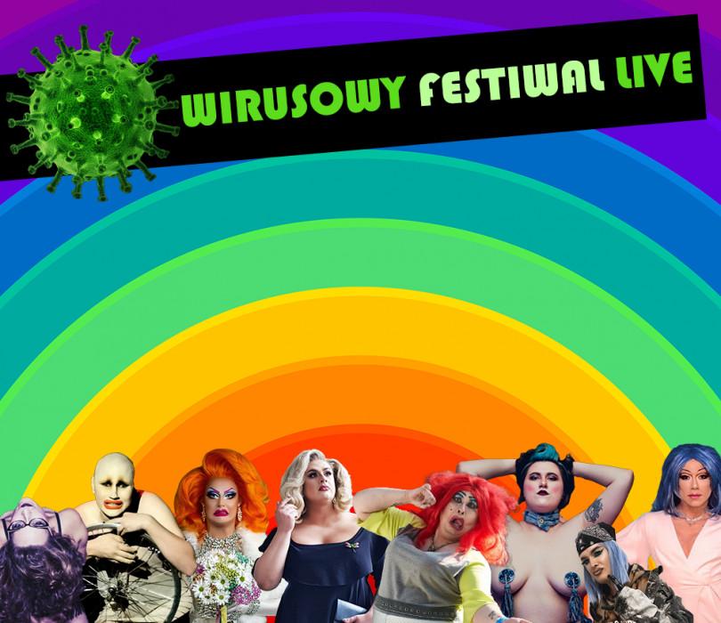 Wirusowy Festiwal LIVE