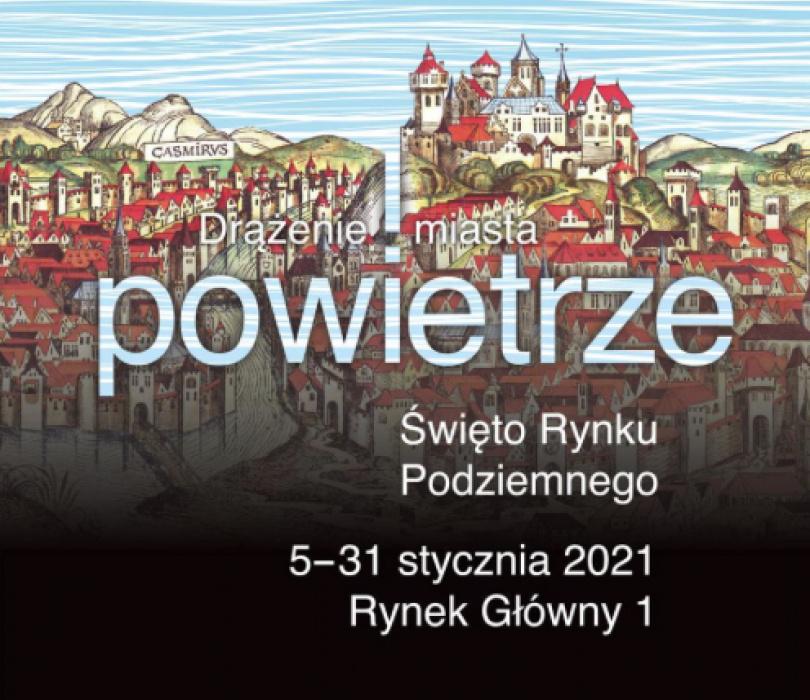 Wykład: dr Magdalena Łanuszka, Anioły i demony w krakowskich dziełach sztuki