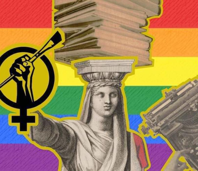 Edyton #14: sztuka LGBT+ na 20-lecie Wikipedii