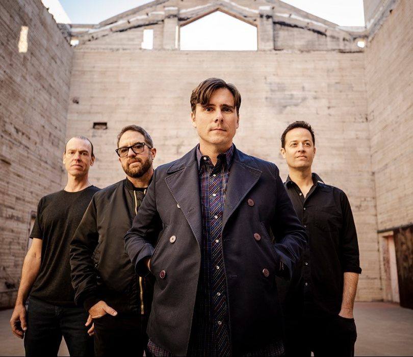 Jimmy Eat World live stream concert